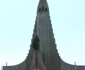 Reykjavik capital city Iceland