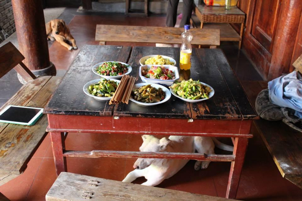 Gluten free in Southeast Asia