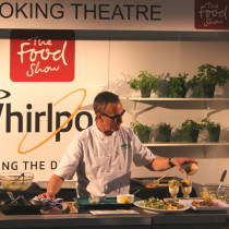 Wellington Food Show
